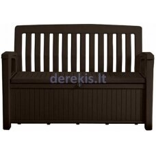 Keter PATIO BENCH 227l 233064