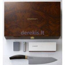 Suncraft Elegancia KSK-SET Chef knife