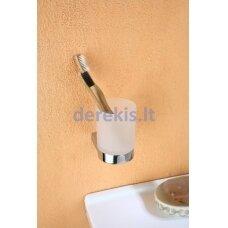 Dantų šepetėlio laikiklis Blue Water DOR-97050