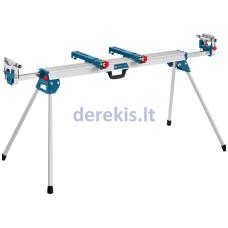 Darbo stalas stacionariesiems pjūklams Bosch GTA 3800 Professional, 0601B24000