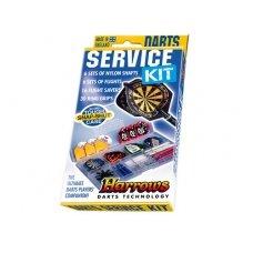 Remonto rinkinys Darts Service Kit