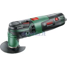 Daugiafunkcis elektrinis įrankis Bosch PMF 250 CES 0603102120 (Bazinis)