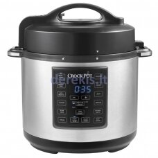 Breville Crock-Pot CSC051X-01