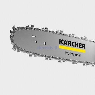 Daugiafunkcinio įrankio priedas - grandininis pjūklas Karcher MT CS 250/36, 1.042-512.0 2