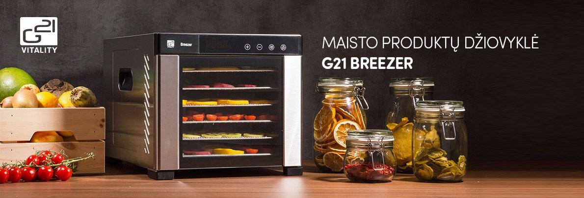 G21 Breezer
