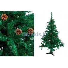 """Dirbtinė Kalėdų eglutė-pušis ,,Pina"""" 1,5m"""