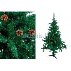 """Dirbtinė Kalėdų eglutė-pušis ,,Pina"""" 2,2m"""