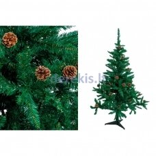 """Dirbtinė Kalėdų eglutė - pušis """"Pola"""" 2,2m"""