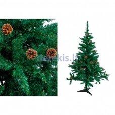 """Dirbtinė Kalėdų eglutė - pušis """"Pola"""" 1,5m"""