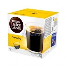 Dolce Gusto Aroma 16