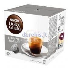 Dolce Gusto Barista 16