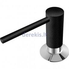 Dozatorius Franke Comfort, 119.0578.743, onikso (juoda)