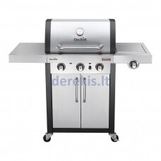 Dujinis grilis Char-Broil Professional 3400 S