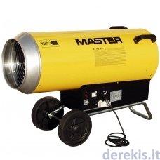 Dujinis oro šildytuvas MASTER BLP 73ET