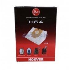Dulkių maišelis HOOVER H64