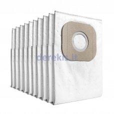 Dulkių siurblio maišeliai Karcher 6.904-084.0