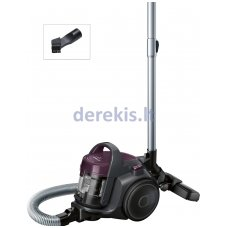 Dulkių siurblys Bosch GS05 Cleann'n Violet BGC05AAA1