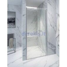 Dušo durys Rubineta RUB-310 195×90, 693102