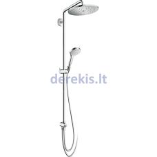 Dušo komplektas Hansgrohe Croma Select S 26793000