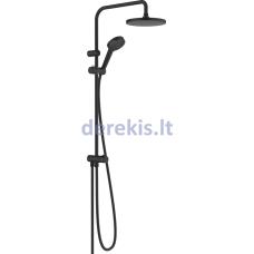 Hansgrohe Vernis Blend Showerpipe 200 1jet Reno EcoSmart 26099670