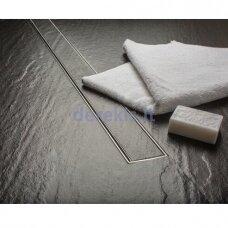 Dušo latakas Werit Excliusive 175-30750400-00, 75 cm