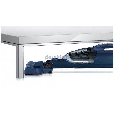 Dulkių siurblys - šluota Bosch BBH216RIA 6