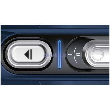 Dulkių siurblys - šluota Bosch BBH216RIA 7