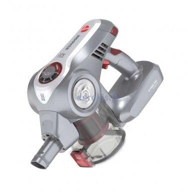 Dulkių siurblys - šluota Hoover H-FREE 700, HF722HCG 011 23