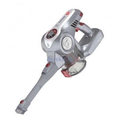Dulkių siurblys - šluota Hoover H-FREE 700, HF722HCG 011 24