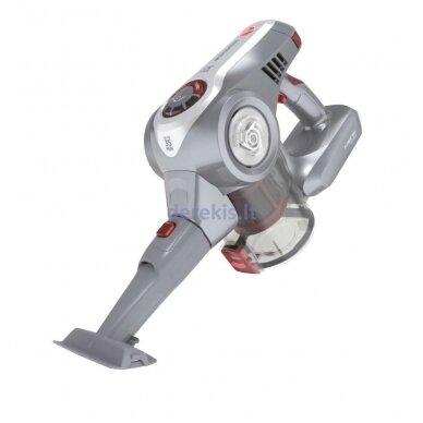 Dulkių siurblys - šluota Hoover H-FREE 700, HF722HCG 011 27