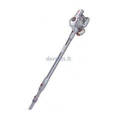 Dulkių siurblys - šluota Hoover H-FREE 700, HF722HCG 011 29