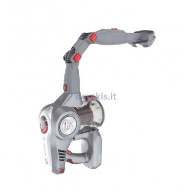 Dulkių siurblys - šluota Hoover H-FREE 700, HF722HCG 011 32