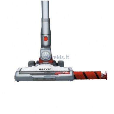 Dulkių siurblys - šluota Hoover H-FREE 700, HF722HCG 011 9