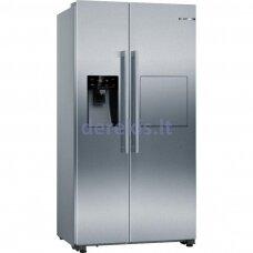 Dviduris šaldytuvas Bosch KAG93AIEP