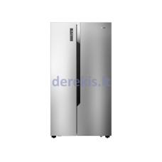 Dviduris šaldytuvas Hisense RS670N4BC2