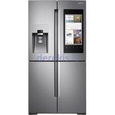 Dviduris šaldytuvas Samsung RF56M9540SR