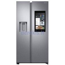 Dviduris šaldytuvas Samsung RS68N8941SL