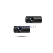 Dviejų kanalų vaizdo registratorius Neoline G-TECH X53