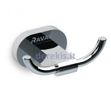 Dvigubas kabliukas RAVAK CR 100.00 (X07P186)
