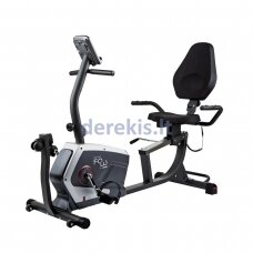 Hammer Exercise Bike Cleverfold RC5