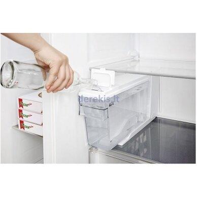 Dviduris šaldytuvas LG GSJ761MCUZ 8