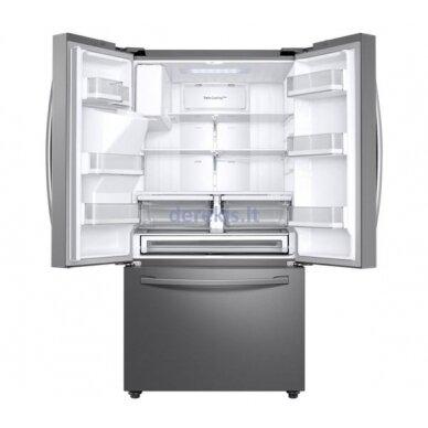 Dviduris šaldytuvas Samsung RF23R62E3SR 4