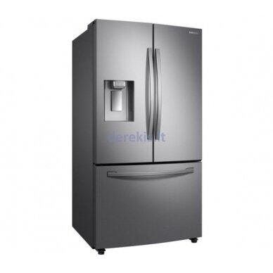 Dviduris šaldytuvas Samsung RF23R62E3SR 3