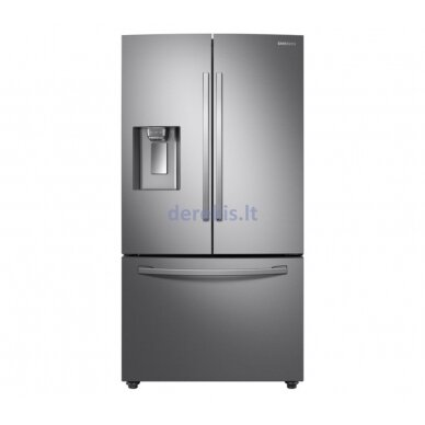 Dviduris šaldytuvas Samsung RF23R62E3SR
