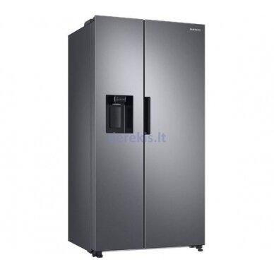 Dviduris šaldytuvas Samsung RS67A8810S9