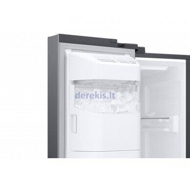 Dviduris šaldytuvas Samsung RS68A8530S9/EF 5