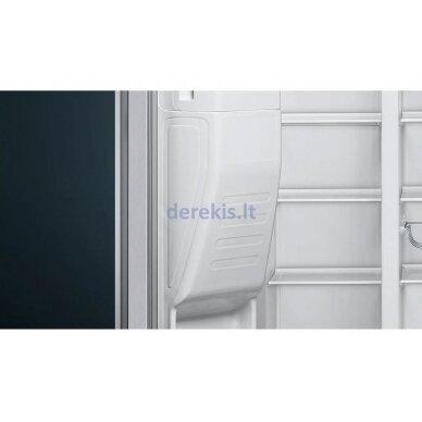 Dviduris šaldytuvas Siemens KA93GAIEP 7