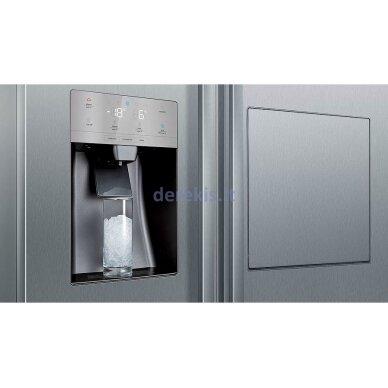 Dviduris šaldytuvas Siemens KA93GAIEP 9