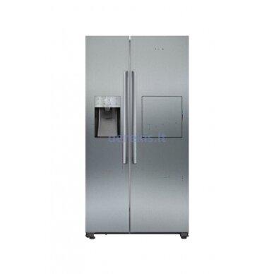 Dviduris šaldytuvas Siemens KA93GAIEP