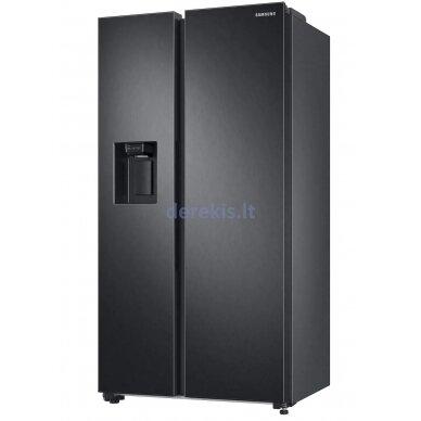 Dviejų durų šaldytuvas Samsung RS68A8531B1 3
